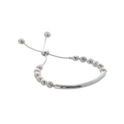 Bracelet Ziya (argent)