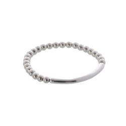 Bracelet Eva (argent)