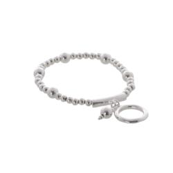 Bracelet Eden (argent)